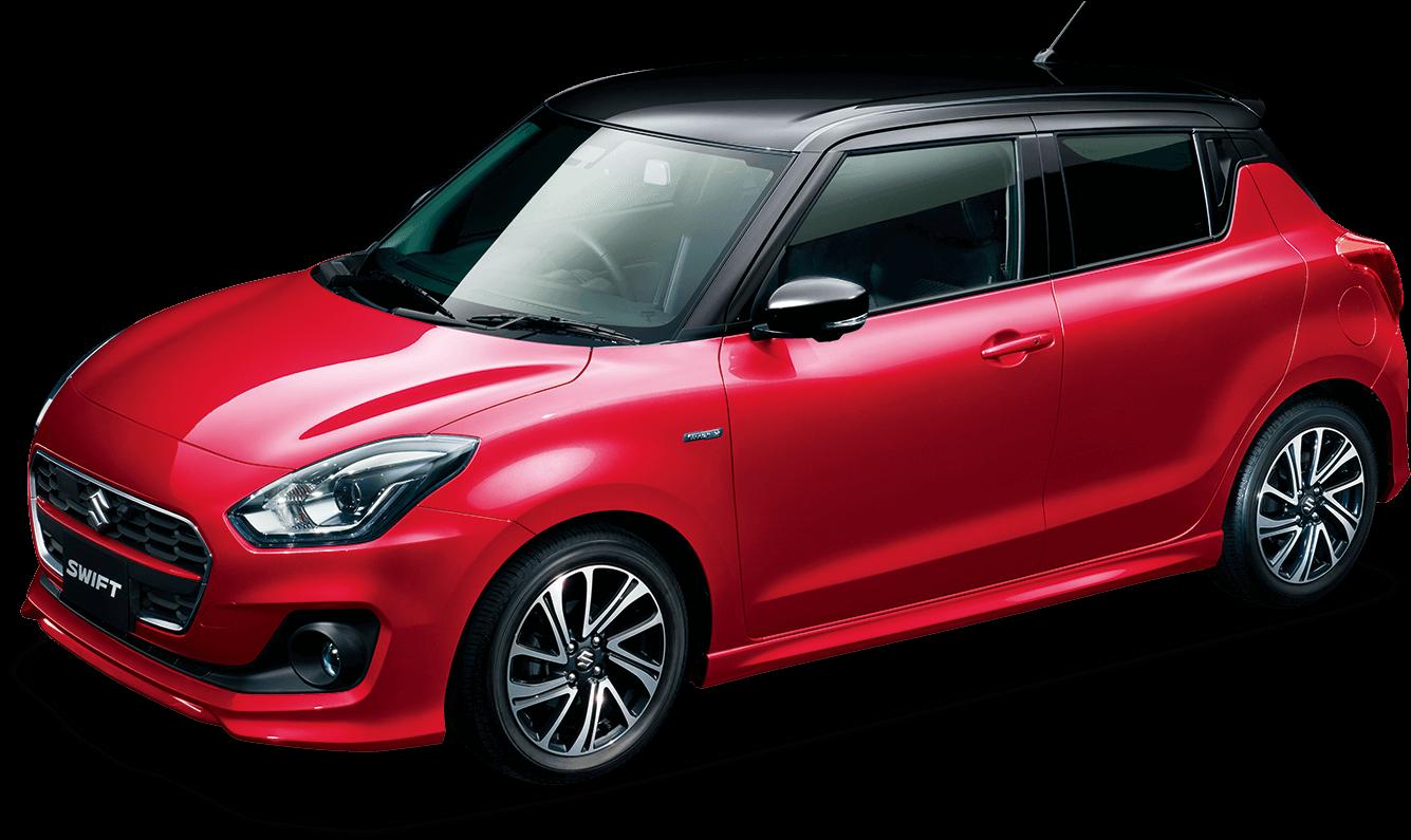 Suzuki Swift 2020-2021