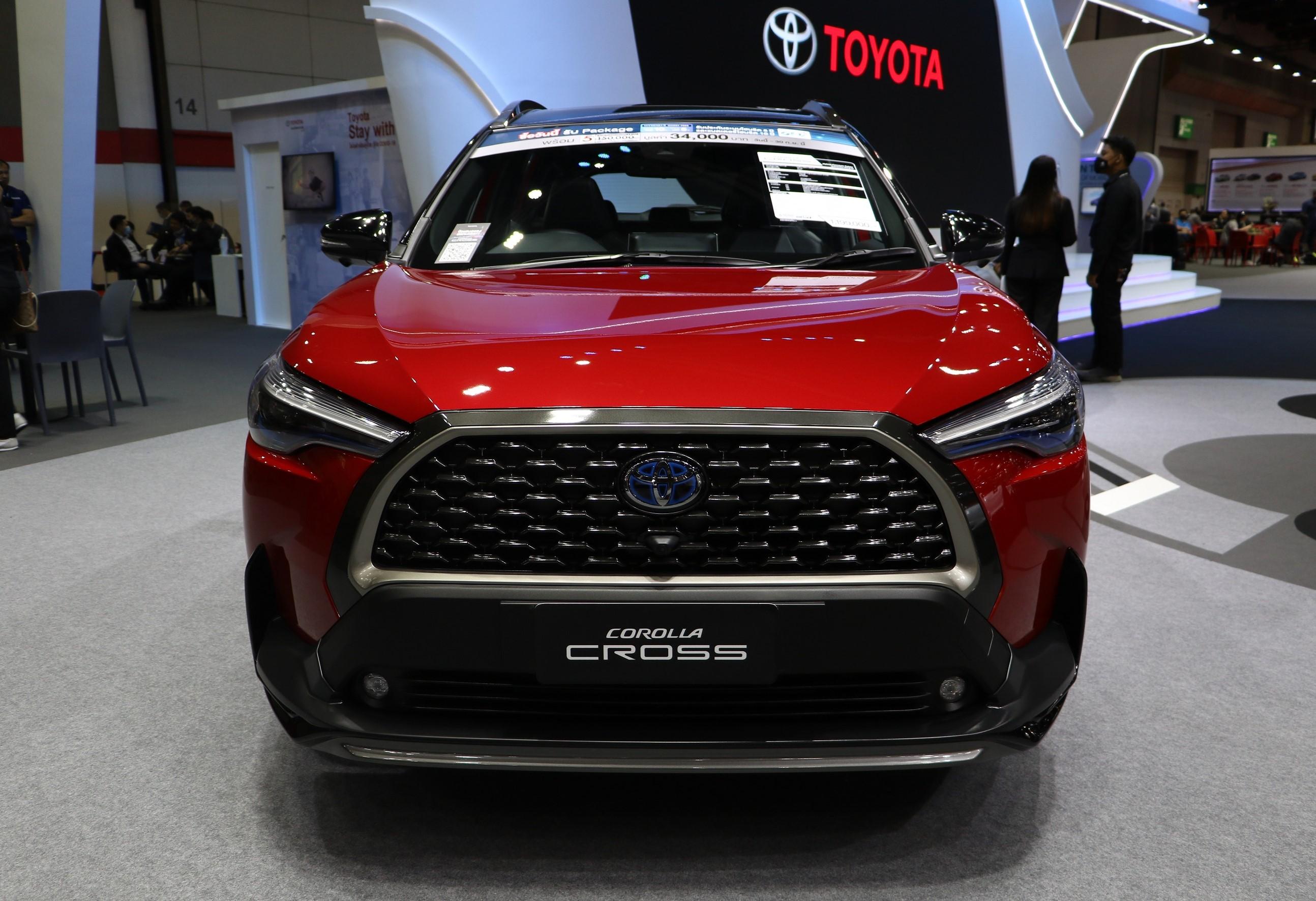 Toyota Fortuner Legender 2020