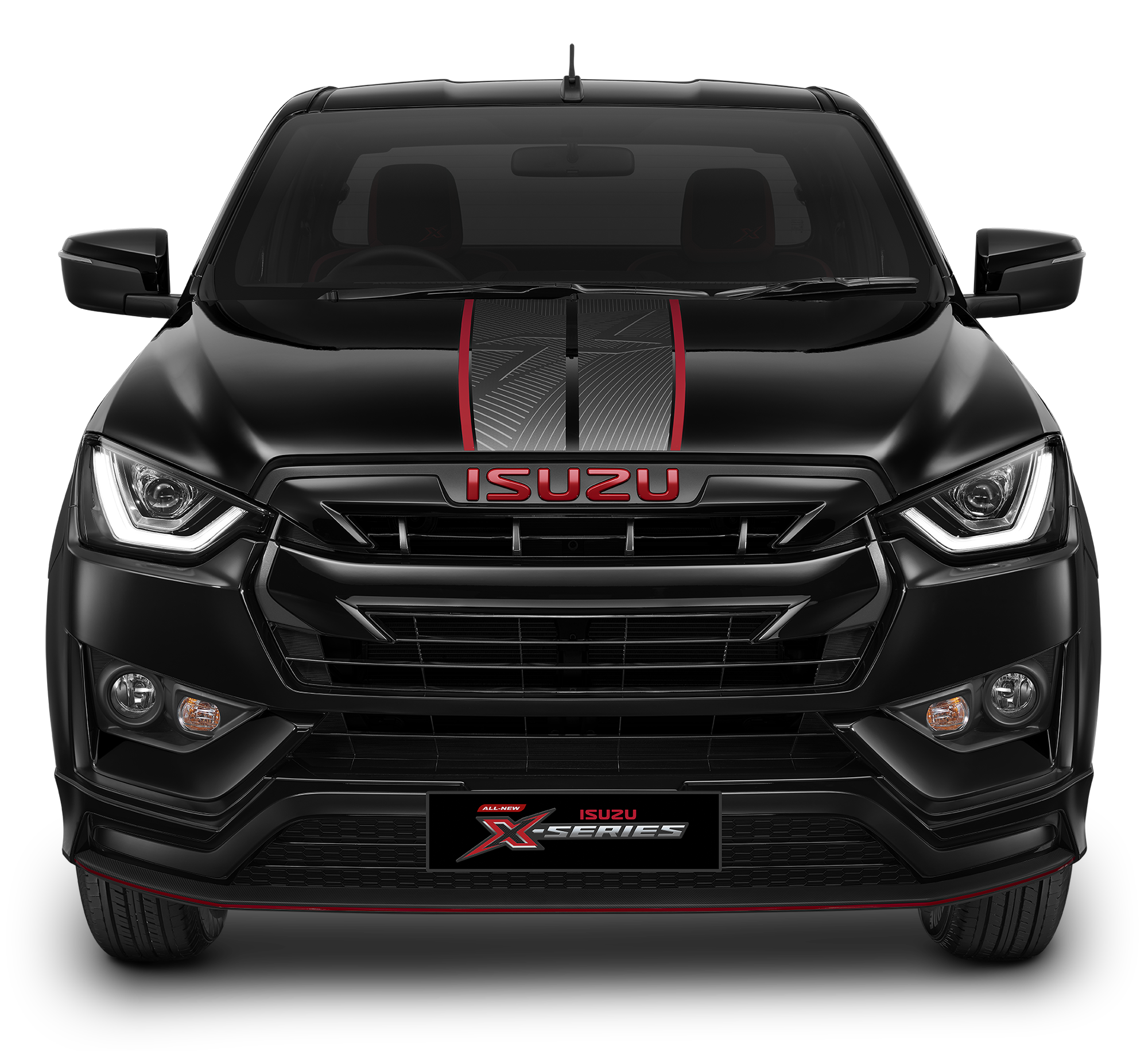 2021 isuzu D-MAX X-Series Speed