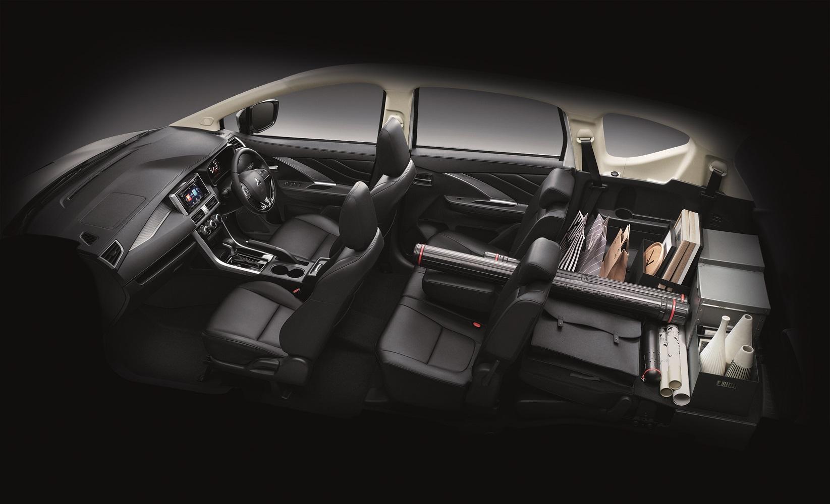 2021 Mitsubishi Xpander