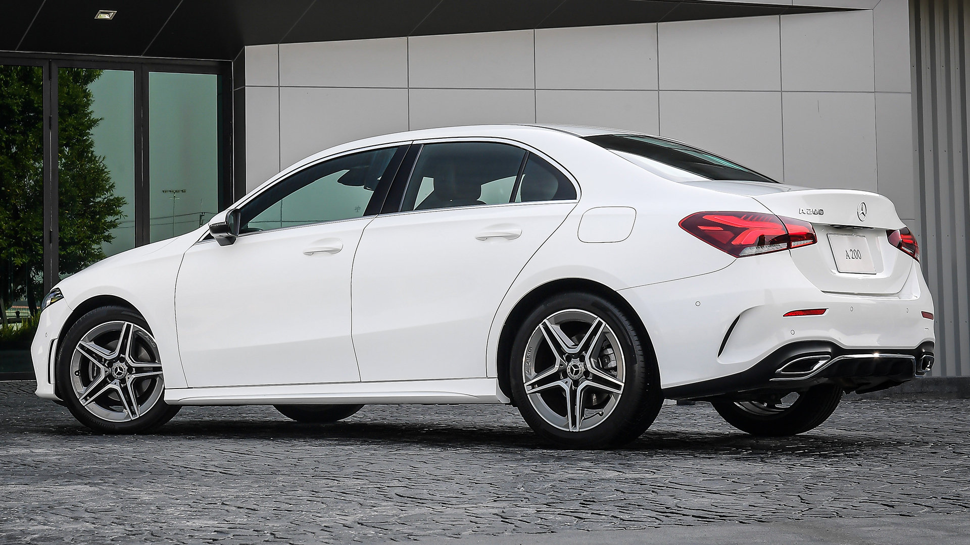 2021 Mercedes-Benz GLA 200 AMG Dynamic